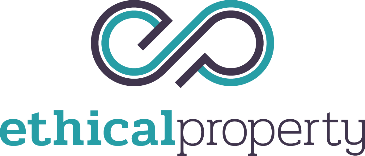 ethical property logo
